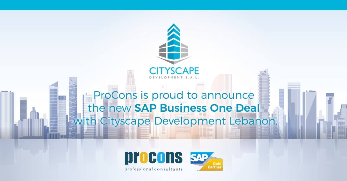 SAP Business One ERP Project